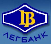 Логотип Легбанка