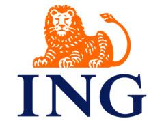 Логотип ИНГ банка