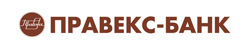 Логотип Правэксбанка
