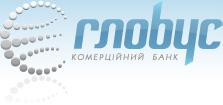 """Логотип банка """"Глобус"""""""