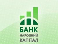 """Логотип банка """"Народный капитал"""""""