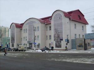 Отделение Укркоммунбанка