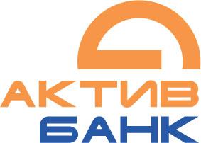 Логотип Актив-банка