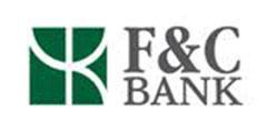 """Логотип банка """"Финансы и кредит"""""""