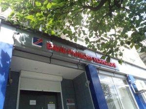 """Фото офиса банка """"Рыночные технологии"""""""