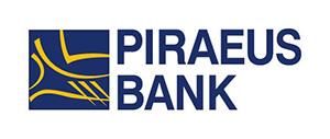 Логотип Пиреус Банка