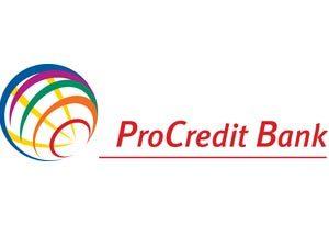 Логотип Прокредитбанка