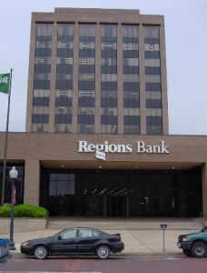 Отделение Регион-Банка