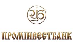 Логотип Проминвестбанка