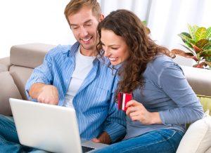 Онлайн кредитование - виды и особенности