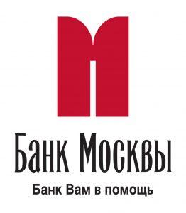 """Логотип """"Банка Москвы"""""""