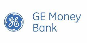 """Логотип """"GE Money Bank"""""""