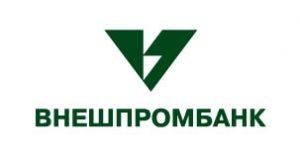 """Логотип """"Внешпромбанка"""""""