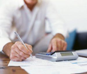 Общие требование для большого кредита