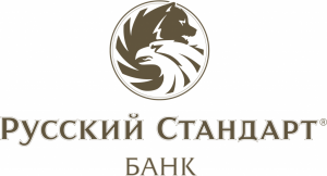 """Логотип банка """"Русский Стандарт"""""""