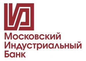 """Логотип """"Московского Индустриального Банка"""""""