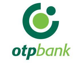 """Логотип """"ОТП Банка"""""""