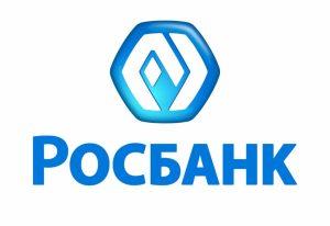 "Логотип ""Росбанка"""