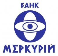 "Логотип банка ""Меркурий"""