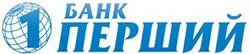 """Логотип """"Банка Первого"""""""