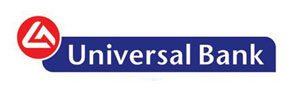 Логотип Универсалбанка