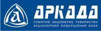 """Логотип банка """"Аркада"""""""