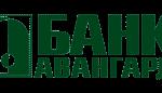 """Логотип банка """"Авангард"""""""