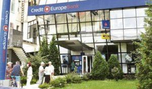 "Отделения банка ""Кредит Европа"""