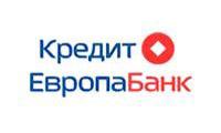 Логотип Кредит Европа Банка