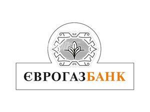Логотип Еврогазбанка