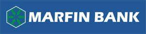 Логотип Марфин Банка