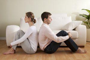 Что делать с кредитом после развода
