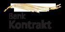 Логотип Банка Контракт