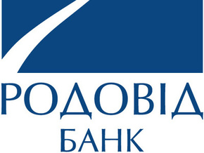 Логотип Родовид банка