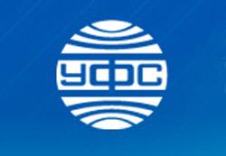 Логотип УФС