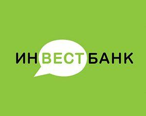 Логотип Инвестбанка