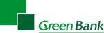 Логотип Грин банка