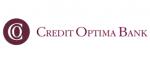 Логотип Кредит Оптима банка