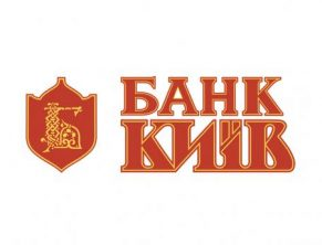 """Логотип банка """"Киев"""""""