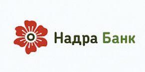 Логотип Надра-Банка