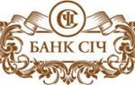Логотип Банк Сич
