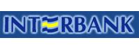 Логотип Интербанка