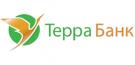 Логотип Терра-банка