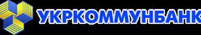 Логотип Укркоммунбанка