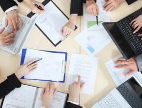 Документы для оформления кредита