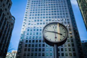Время рассмотрения заявки на кредит