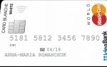 """Кредитная карта от """"Идея Банк"""""""