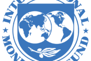 МВФ: международный валютный фонд логотип