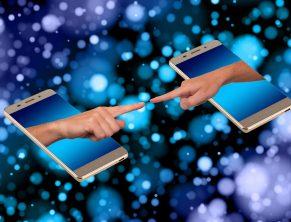 Отделение банка – в смартфоне
