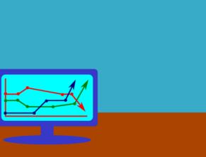 ценные бумаги, график